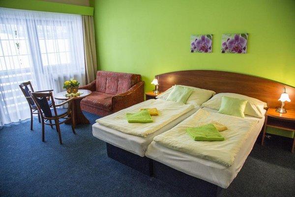 Hotel Centrum Harrachov - фото 4