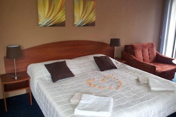 Hotel Centrum Harrachov - фото 8