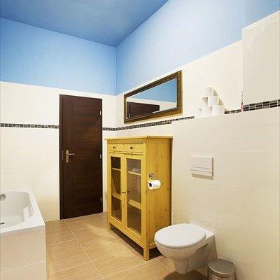 Apartments and Penzion Jacob - фото 11