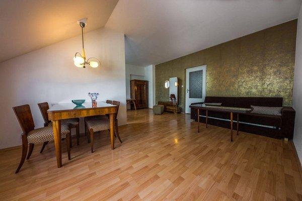 Apartments and Penzion Jacob - фото 18