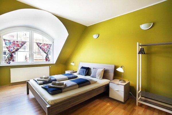 Apartments and Penzion Jacob - фото 2