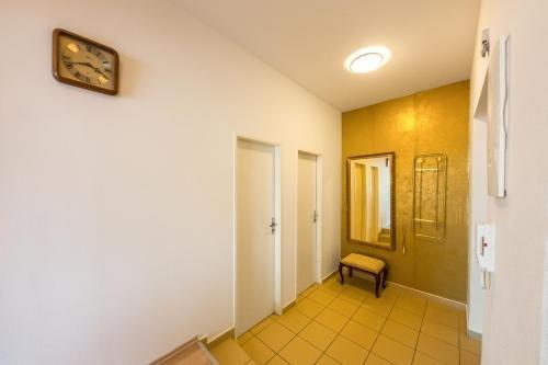 Apartments and Penzion Jacob - фото 20
