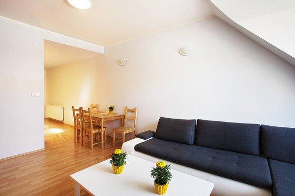 Apartments and Penzion Jacob - фото 8