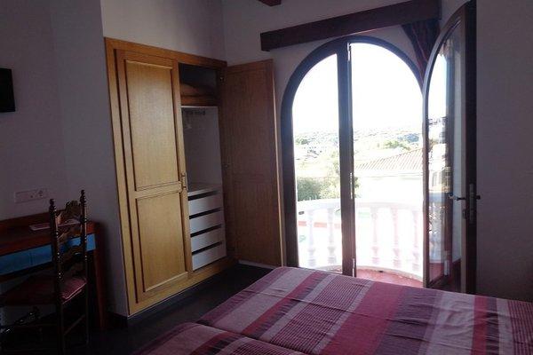 Castillo Sancho Panza - фото 50