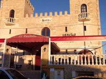Castillo Sancho Panza - фото 23