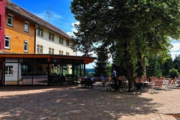 Natur- und Sporthotel Zuflucht - фото 21