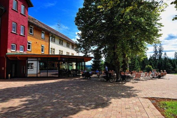 Natur- und Sporthotel Zuflucht - фото 22