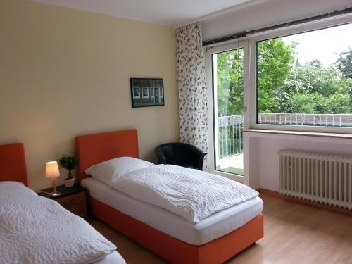 Appartementhaus Sonnen - фото 1