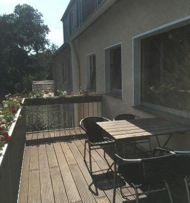Appartementhaus Sonnen - фото 18
