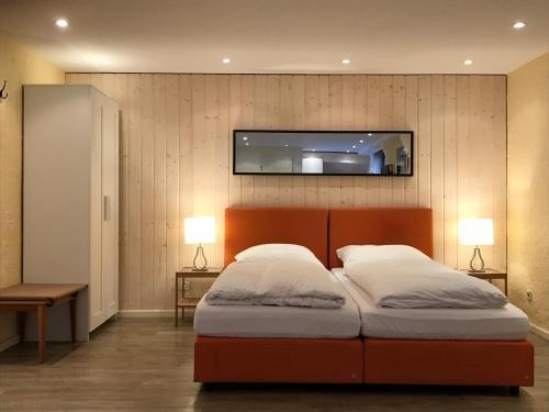 Appartementhaus Sonnen - фото 3