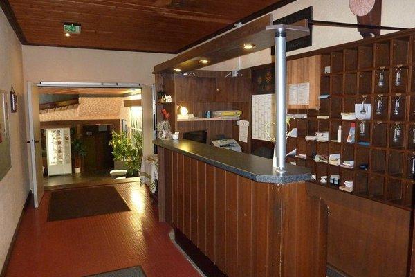 Hotel Sonnenberg - фото 10
