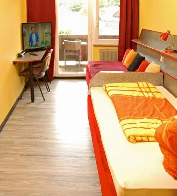 Hotel Sonnenberg - фото 2