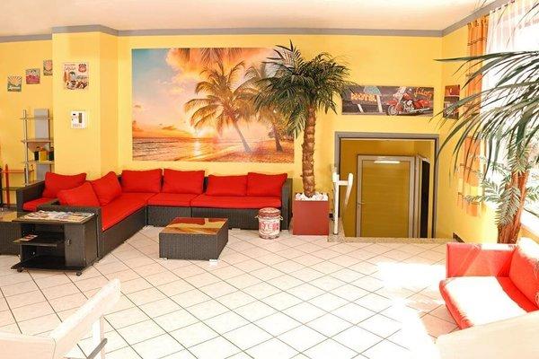 Hotel Sonnenberg - фото 4