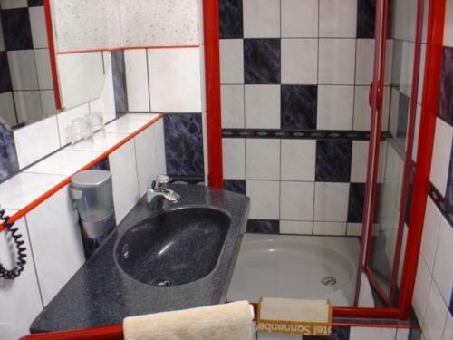 Hotel Sonnenberg - фото 5