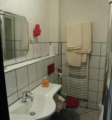 Hotel Sonnenberg - фото 7