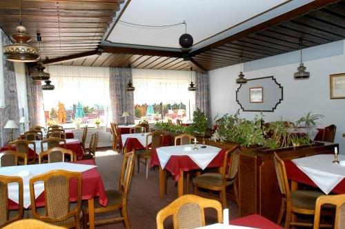Hotel Sonnenberg - фото 8