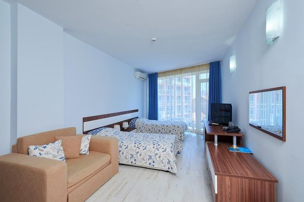 Hotel Regata - фото 1