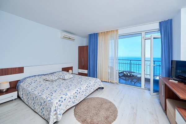 Hotel Regata - фото 3