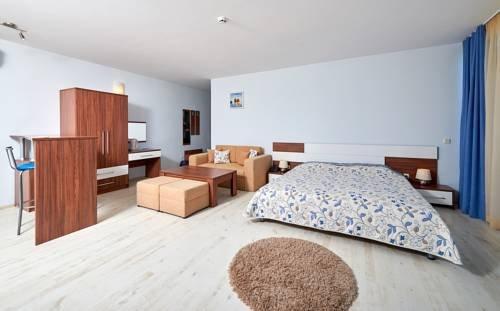 Hotel Regata - фото 4