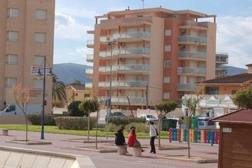 Apartamentos Noelia