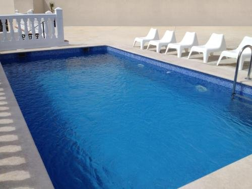 Apartamentos Dona Carmen - фото 50