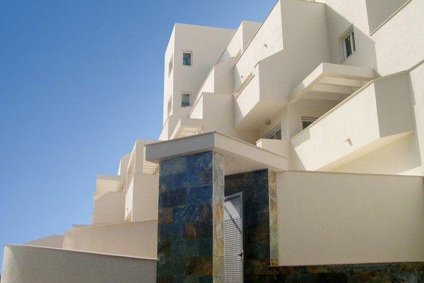 Apartamentos Dona Carmen - фото 1