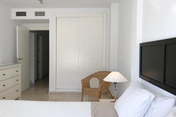 Apartamentos Dona Carmen - фото 5