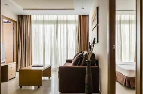 Sand Cunit Suites - фото 2