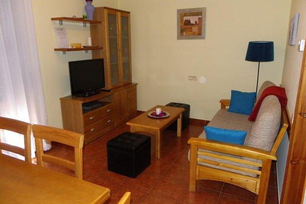 Гостиница «Casa Sofia Turismo Rural», Пуэртолас
