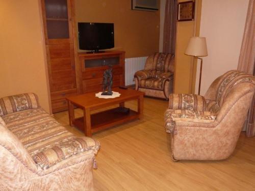 Apartamento Turistico Guara Casa Castro - фото 50
