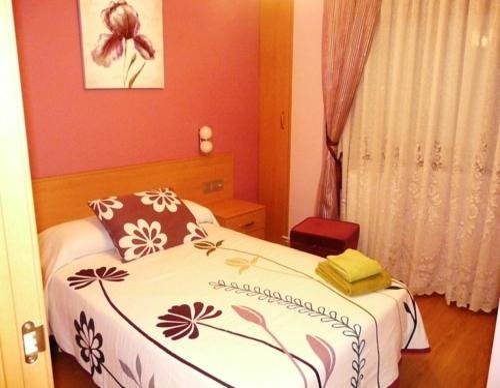 Apartamento Turistico Guara Casa Castro - фото 14