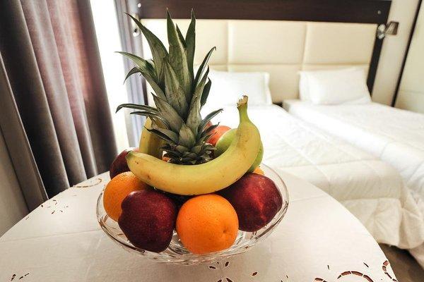 Hotel Vila e Arte City Center - фото 50
