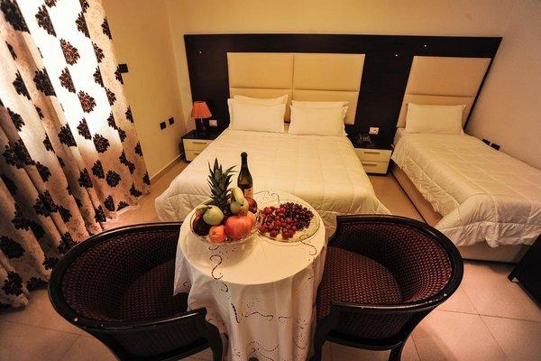 Hotel Vila e Arte City Center - фото 1
