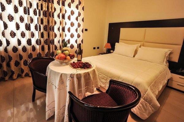 Hotel Vila e Arte City Center - фото 2