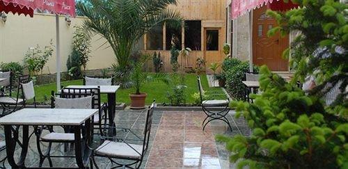 Hotel Vila e Arte City Center - фото 20