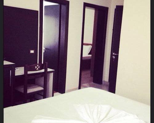 Hotel Vila e Arte City Center - фото 4