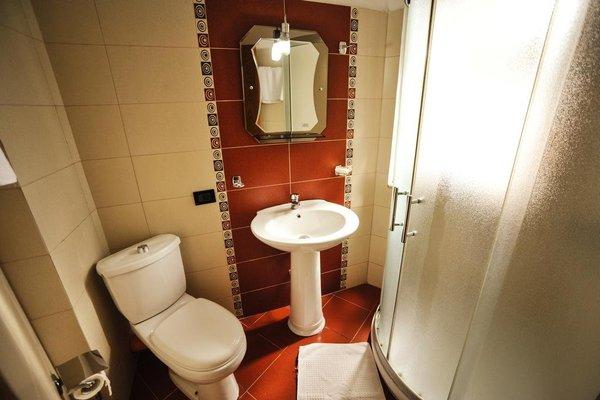 Hotel Vila e Arte City Center - фото 9