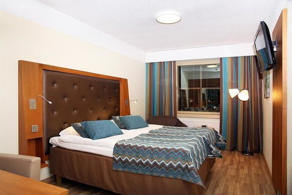 Best Western Hotel Vallonia - фото 2