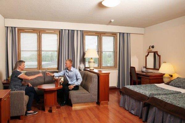 Best Western Hotel Vallonia - фото 6