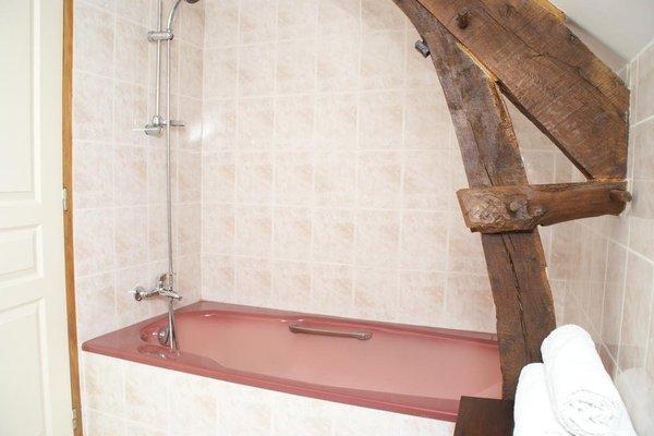 Chambres d'Hotes La Diligence - фото 10