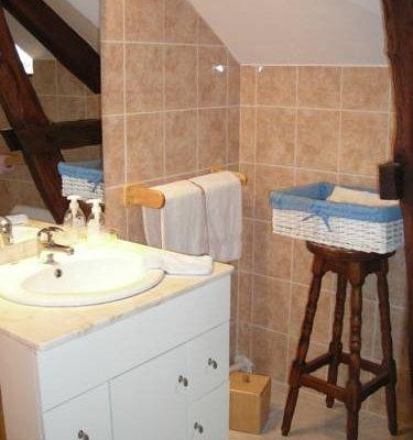Chambres d'Hotes La Diligence - фото 11