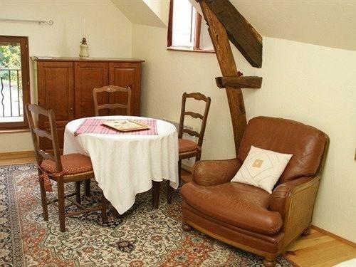 Chambres d'Hotes La Diligence - фото 13
