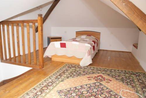 Chambres d'Hotes La Diligence - фото 16