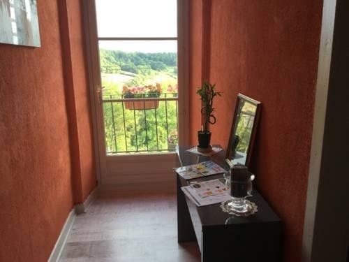 Chambres d'Hotes La Diligence - фото 17