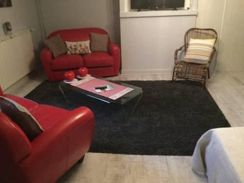 Chambres d'Hotes La Diligence - фото 7