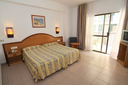 Hotel Marina Playa De Palma - фото 1
