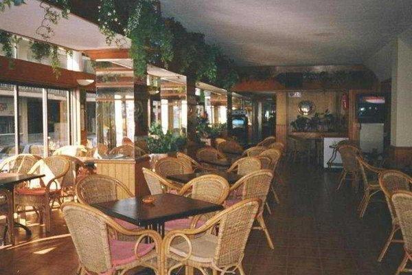 Hotel Marina Playa De Palma - фото 10