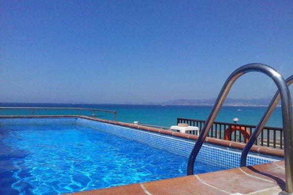 Hotel Marina Playa De Palma - фото 22