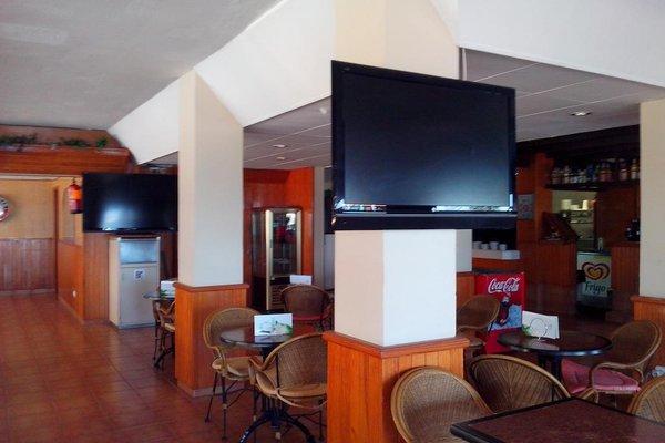 Hotel Marina Playa De Palma - фото 5