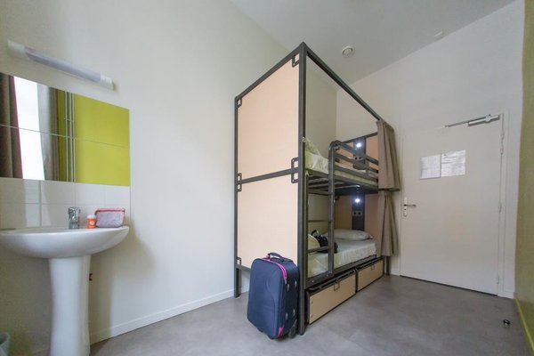 Gastama Hostel - фото 10